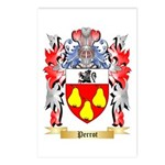 Perrot Postcards (Package of 8)