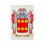 Perronet Rectangle Magnet (100 pack)