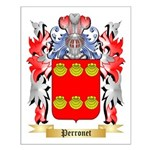 Perronet Small Poster