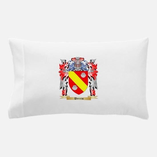 Perris Pillow Case