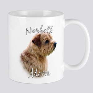 Norfolk Mom2 Mug