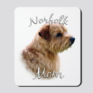 Norfolk Mom2 Mousepad