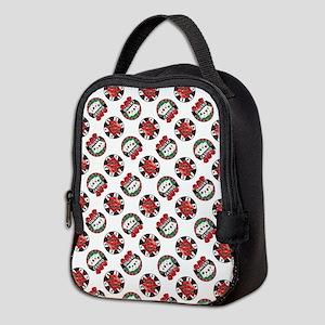 LUCKY 777 Neoprene Lunch Bag