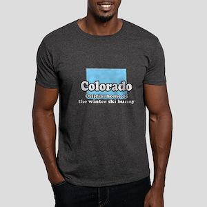 colorhomeack T-Shirt