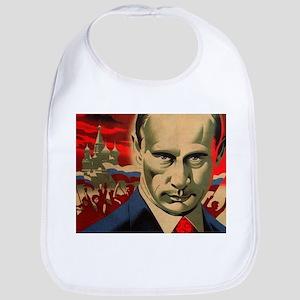 Vladimir Putin Bib