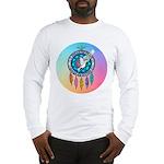 Dream Catcher #1 Long Sleeve T-Shirt