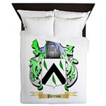 Perrins Queen Duvet