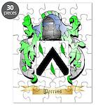 Perrins Puzzle