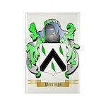 Perrings Rectangle Magnet (10 pack)