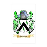 Perrings Sticker (Rectangle 50 pk)