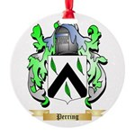 Perring Round Ornament