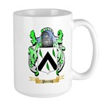 Perring Large Mug