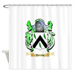 Perring Shower Curtain