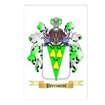 Perriment Postcards (Package of 8)