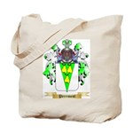 Perriment Tote Bag