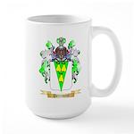 Perriment Large Mug