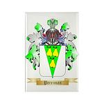 Perriman Rectangle Magnet (100 pack)