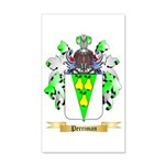 Perriman 35x21 Wall Decal