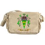 Perriman Messenger Bag