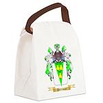 Perriman Canvas Lunch Bag
