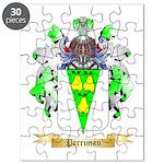 Perriman Puzzle
