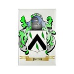 Perrils Rectangle Magnet (10 pack)