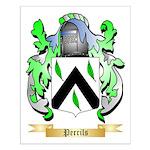 Perrils Small Poster