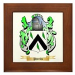 Perrils Framed Tile