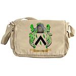 Perrills Messenger Bag