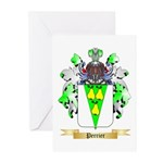Perrier Greeting Cards (Pk of 10)