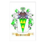 Perrier Postcards (Package of 8)