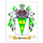 Perrier Small Poster