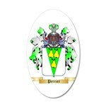 Perrier 20x12 Oval Wall Decal