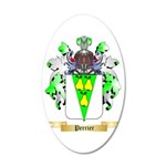 Perrier 35x21 Oval Wall Decal