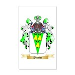 Perrier 20x12 Wall Decal