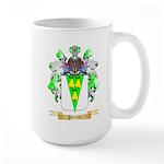Perrier Large Mug