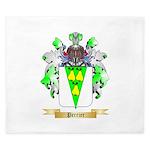 Perrier King Duvet