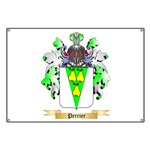Perrier Banner