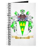 Perrie Journal