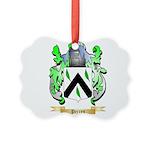 Perren Picture Ornament