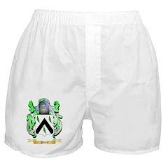 Perrel Boxer Shorts