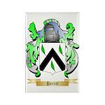 Perrel Rectangle Magnet (100 pack)