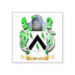 Perrel Square Sticker 3