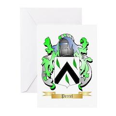 Perrel Greeting Cards (Pk of 10)