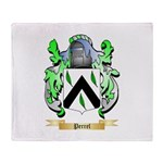 Perrel Throw Blanket
