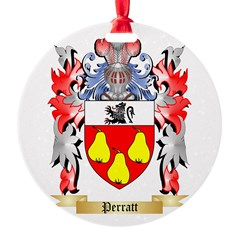Perratt Ornament