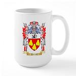 Perratt Large Mug