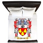 Perratt King Duvet