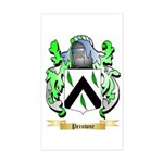 Perowne Sticker (Rectangle)