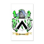 Perowne 35x21 Wall Decal